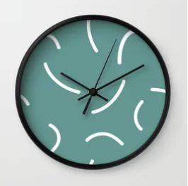 Risut wall clock
